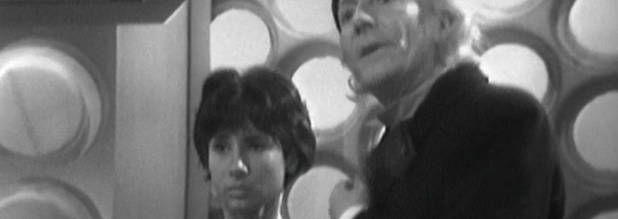 An Unearthly Child Screenshot